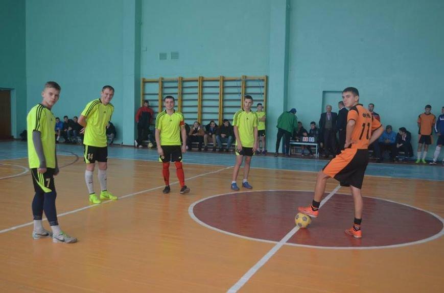 Розпочався Чемпіонат Новоград-Волинського району та міста з футзалу, фото-3