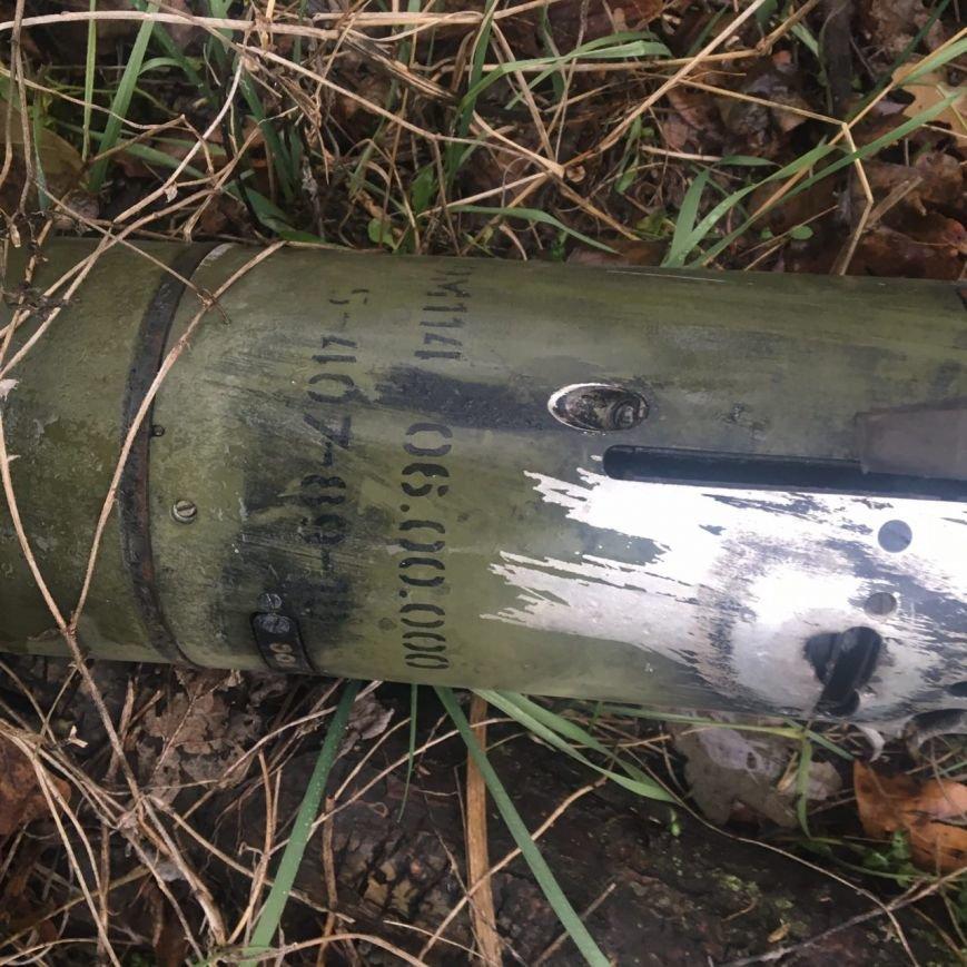 В Донецкой области нашли тайник с десятью тысячами патронами (ФОТО), фото-2