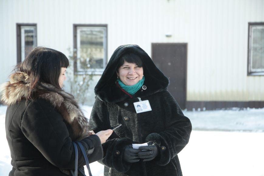 Хорова Оксана- специалист по соц.работе