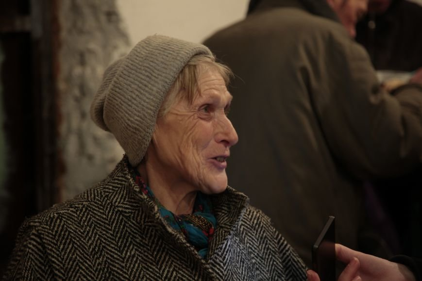 бабушка таня 2