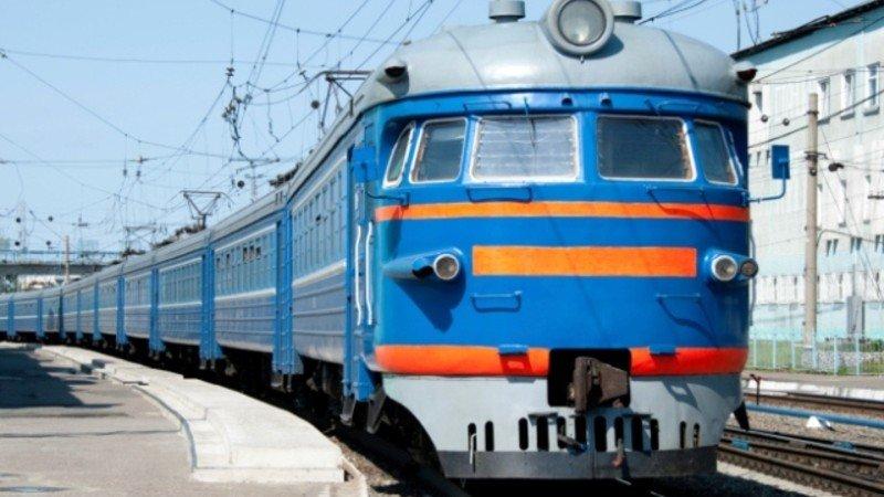 Новий потяг Київ - Ужгород швидший за інші поїзди на 3 години, фото-1