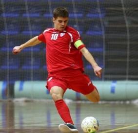 Конотопець у складі Збірної України забив гол на міжнародному турнірі в Китаї, фото-1