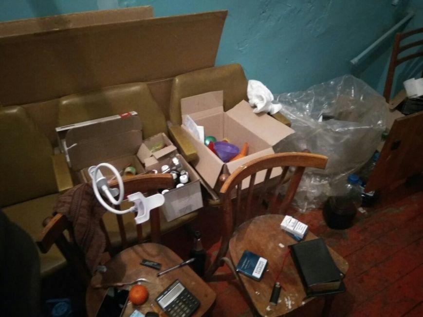 На Сумщине обнаружили подпольный цех по незаконному изготовлению «элитного» алкоголя (ФОТО), фото-2