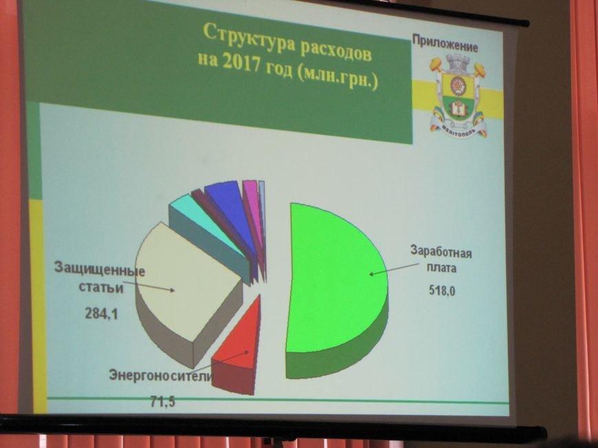 Мелитопольские депутаты решат судьбу бюджета следующего года, фото-4