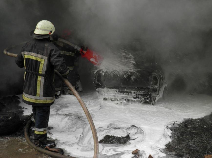 З'явилися подробиці вчорашнього вибуху у центрі Ужгорода: фото, фото-3