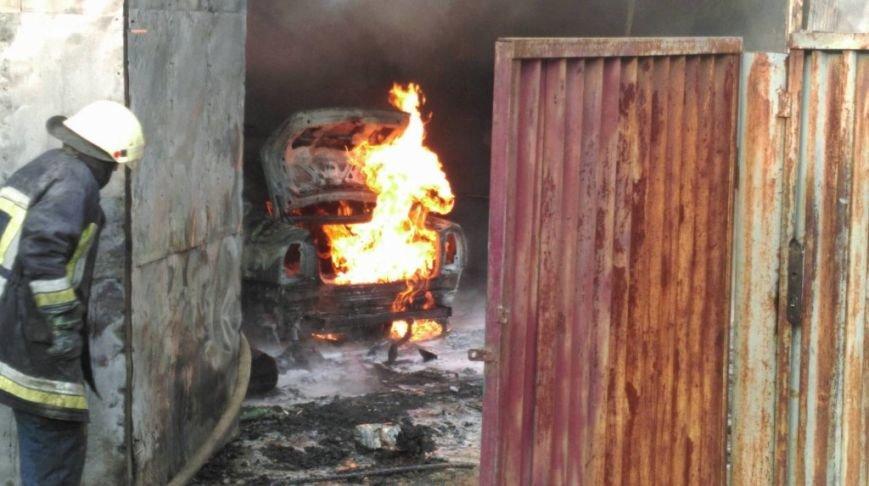 З'явилися подробиці вчорашнього вибуху у центрі Ужгорода: фото, фото-1