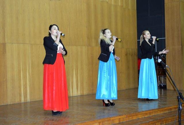 В Доброполье состоялся праздничный концерт ко Дню Вооруженных Сил Украины, фото-4
