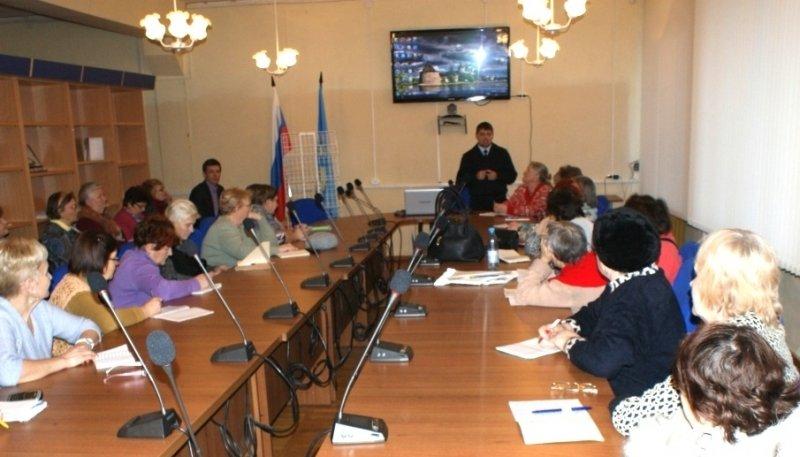 В Пскове прошла профилактическая акция «Не дай себя обмануть!», фото-2
