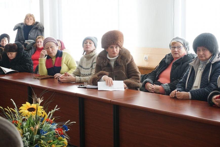 """""""От отчаяния мы готовы перекрыть дорогу"""", – жители Романково, фото-4"""