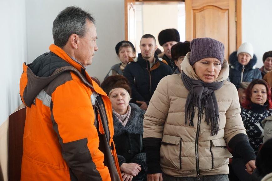 """""""От отчаяния мы готовы перекрыть дорогу"""", – жители Романково, фото-7"""