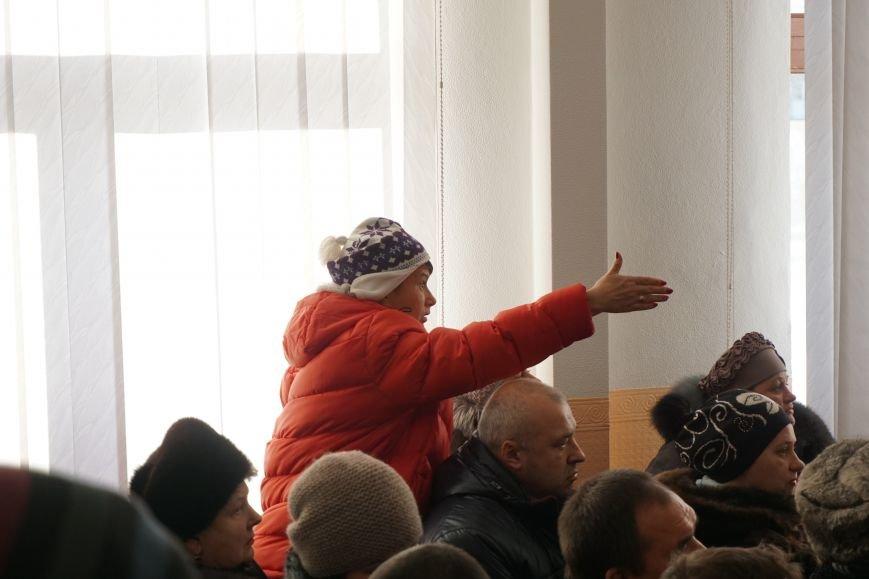 """""""От отчаяния мы готовы перекрыть дорогу"""", – жители Романково, фото-2"""