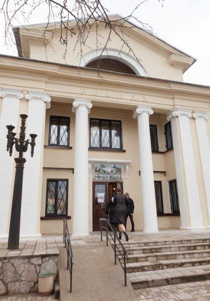 К Новому году в Порхове откроется кинотеатр, фото-1