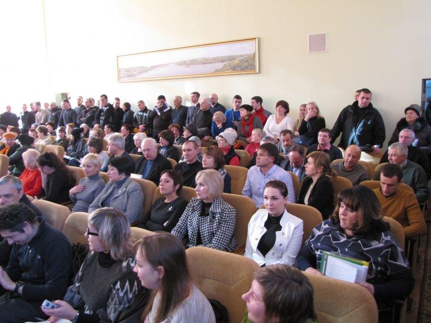 В Мелитополе на бюджетной сессии депутаты устроили торги (фото), фото-6