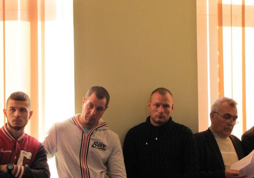 В Мелитополе на бюджетной сессии депутаты устроили торги (фото), фото-3