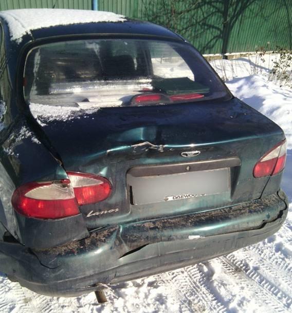 На Полтавщине произошло ДТП, среди пострадавших дети, фото-2