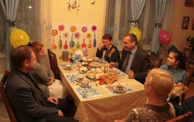 Детскую деревню-SOS посетил Иван Цецерский, фото-1