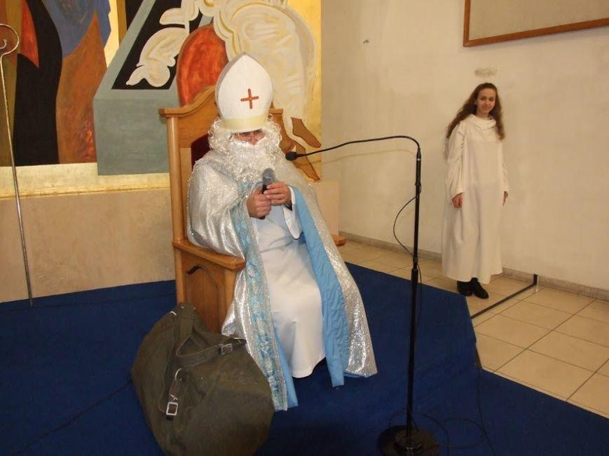 В костеле Каменского отпраздновали День святого Николая, фото-2