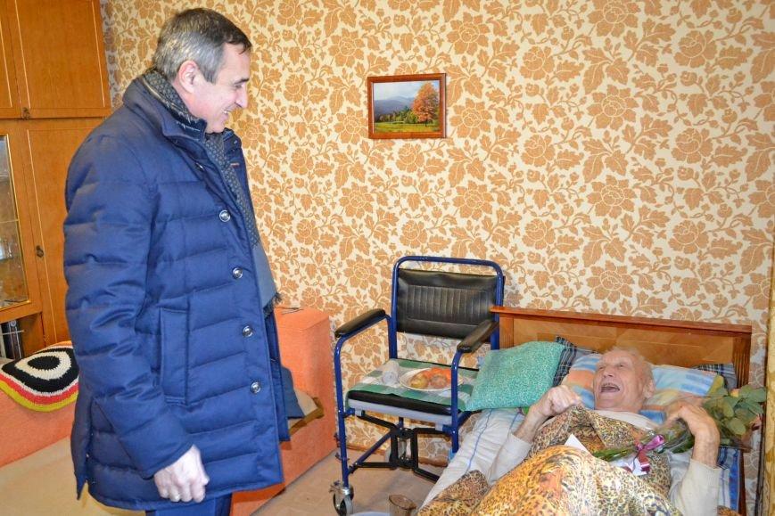 Лери Сванидзе: «Проблемы инвалидов такие же, как у других людей, но возможности для их решения намного меньше», фото-1