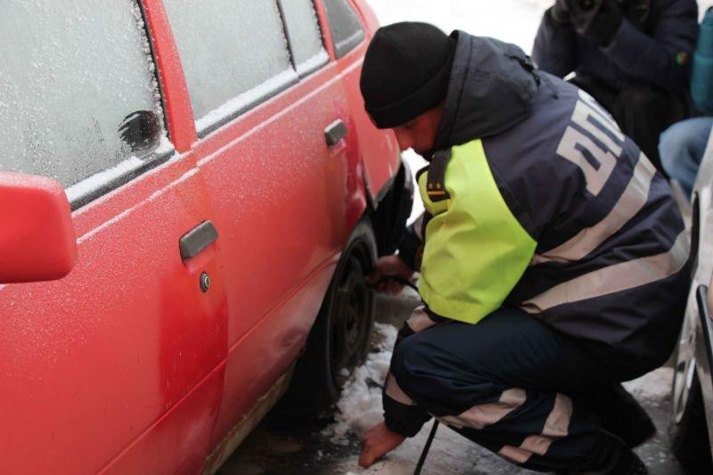 В каких случаях ваш автомобиль могут эвакуировать, и где потом его искать в Полоцке и Новополоцке?, фото-3