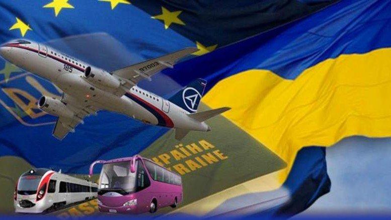 Ужгородці не вірять у те, що Україна отримає безвізовий режиміз ЄС: відео, фото-1