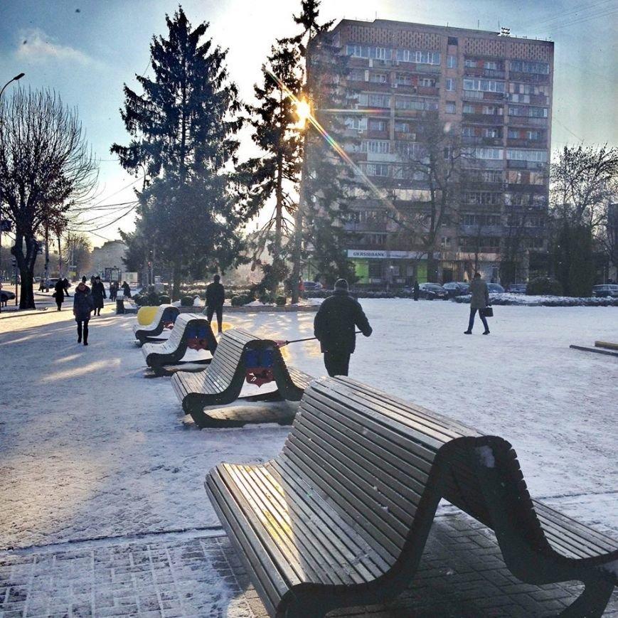 Зимові-1