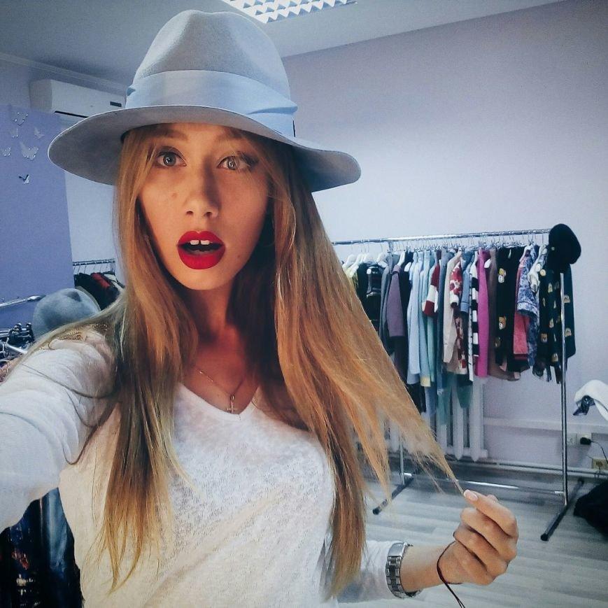 Мелитопольчанка снялась в шоу Comedy Woman (фото), фото-1