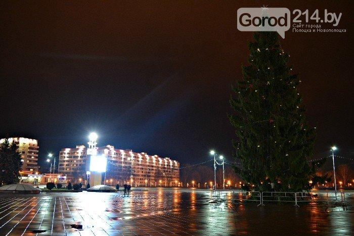 Светящиеся шары и «фонтаны»: Новополоцк украсят новой праздничной иллюминацией, фото-2