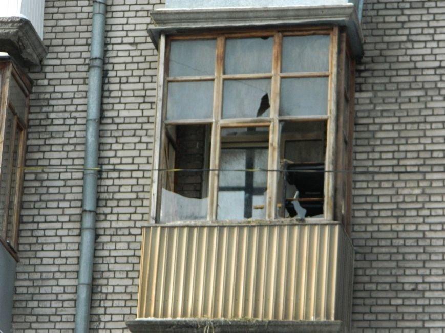 Каменчанин травмировался при попытке потушить пожар на балконе, фото-2
