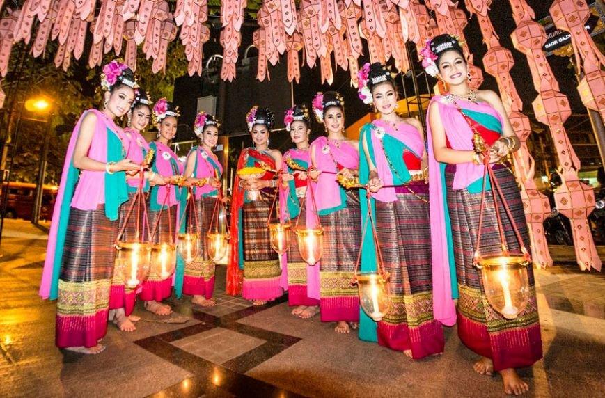 Мифы о Таиланде, в которые верят туристы, фото-1