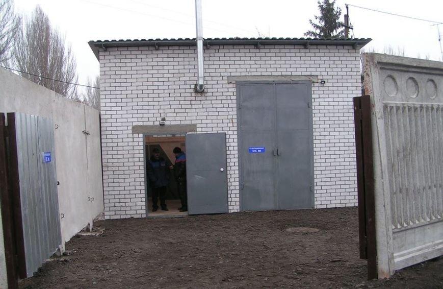 В Никополе введен в эксплуатацию узел откачки стоков птицефермы в обход микрорайона Жуковского, фото-3