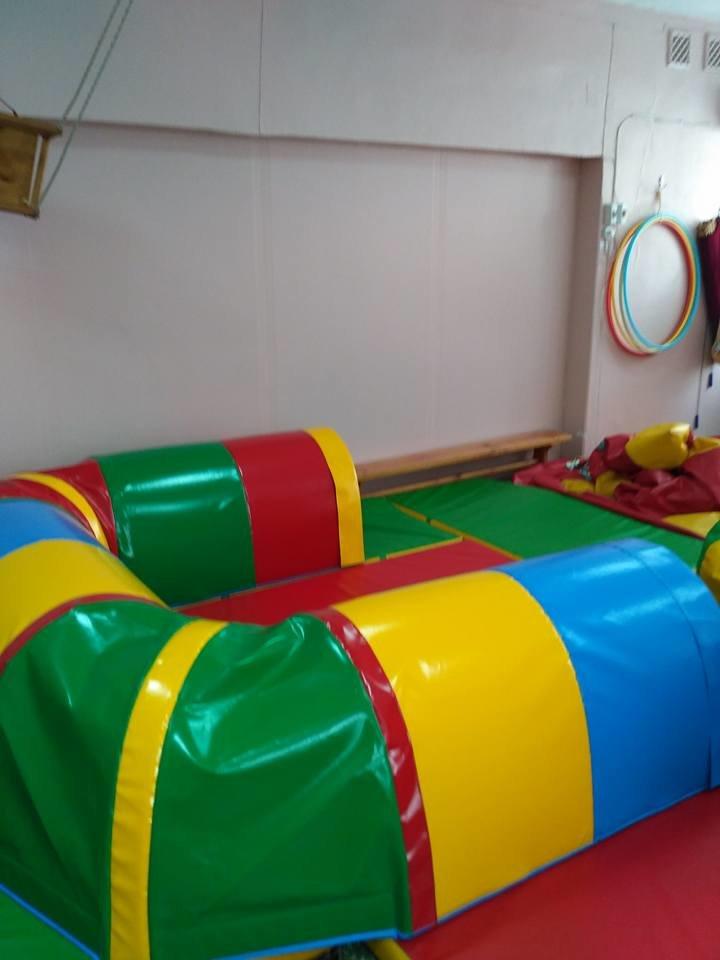 Северодонецкий Центр реабилитации детей-инвалидов получил новое оборудование (фото), фото-3