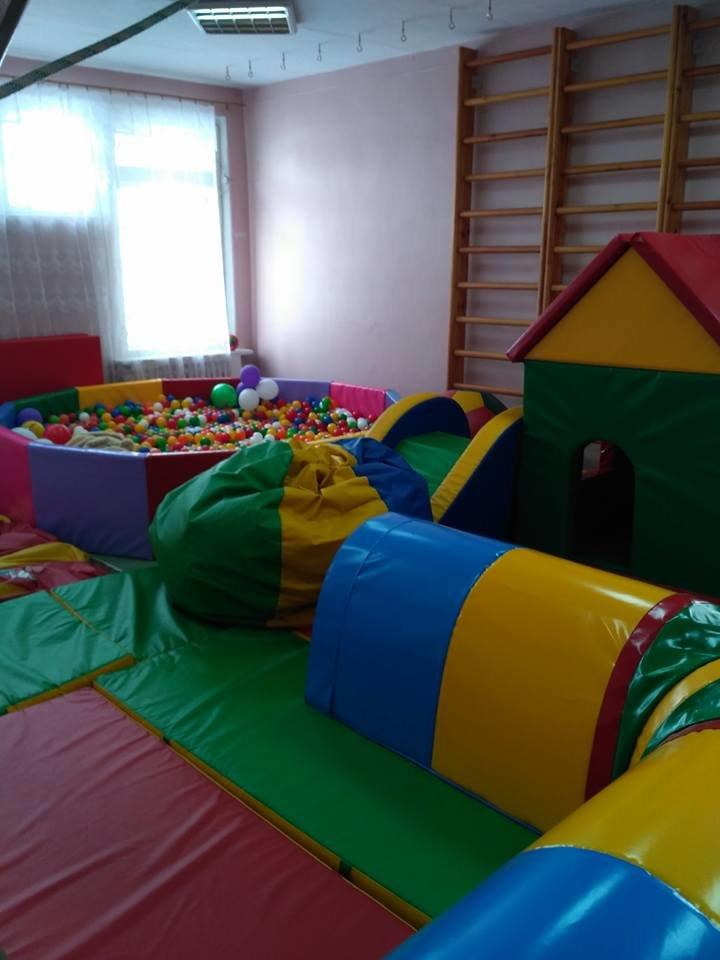 Северодонецкий Центр реабилитации детей-инвалидов получил новое оборудование (фото), фото-4