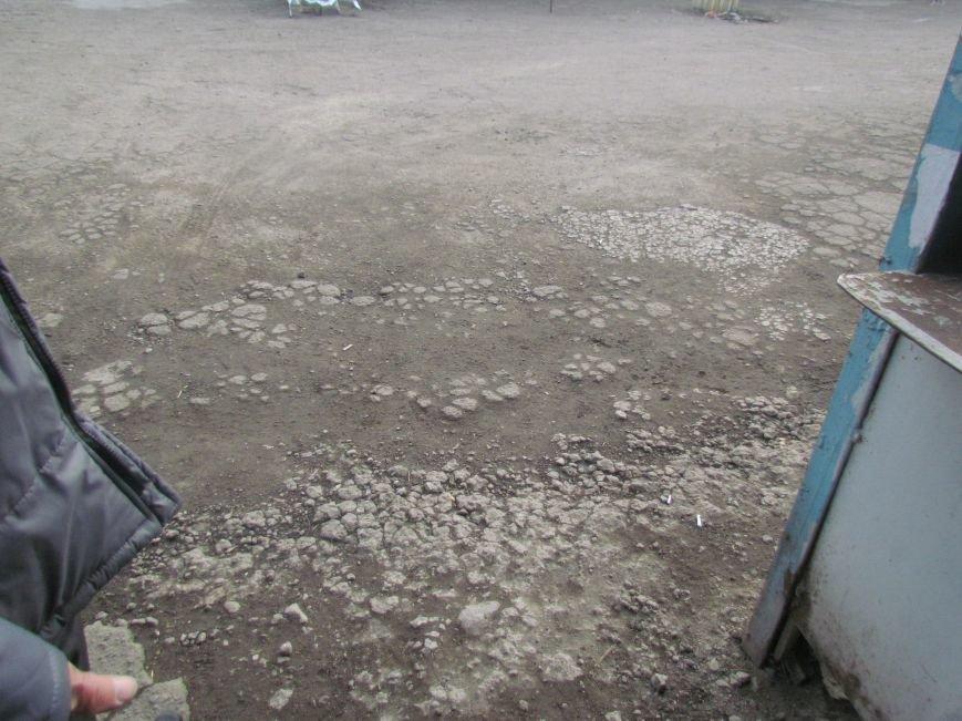 Ремонтом  старейшего рынка в Мариуполе займутся, когда закончится война (ФОТО, ВИДЕО), фото-4