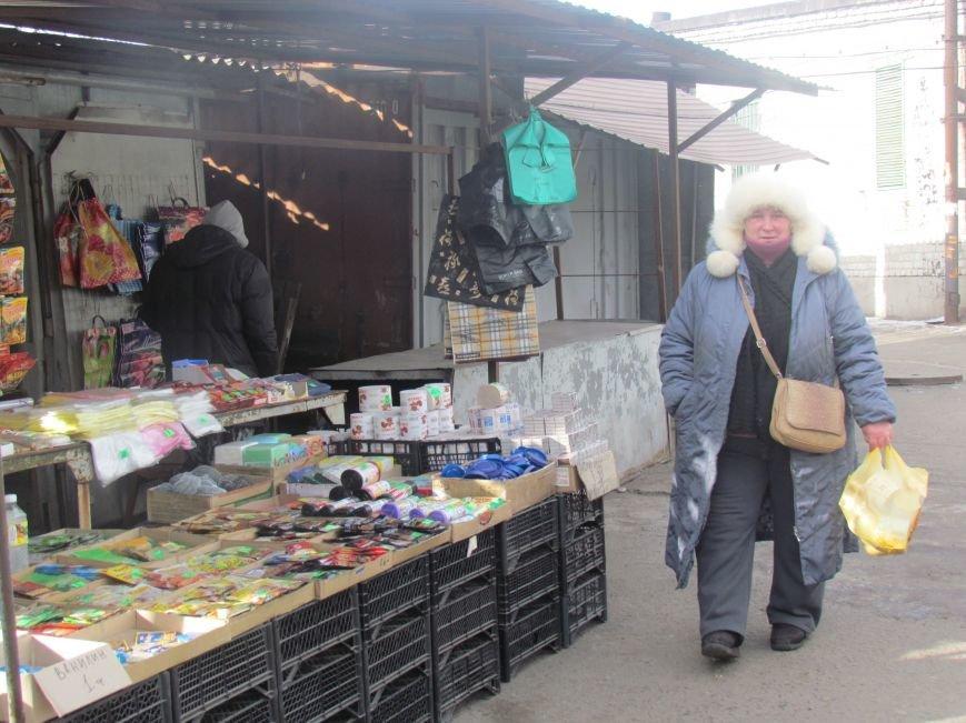 Ремонтом  старейшего рынка в Мариуполе займутся, когда закончится война (ФОТО, ВИДЕО), фото-9