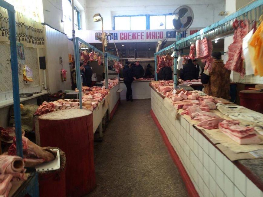 Ремонтом  старейшего рынка в Мариуполе займутся, когда закончится война (ФОТО, ВИДЕО), фото-2