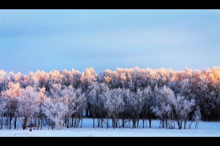 Мороз и солнце – день чудесный! Вартовчане восхищаются зимой, фото-6