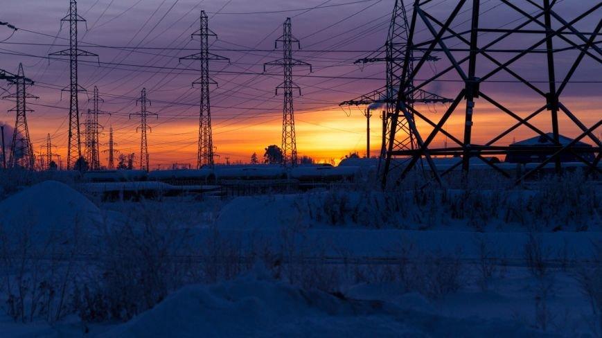 Мороз и солнце – день чудесный! Вартовчане восхищаются зимой, фото-2
