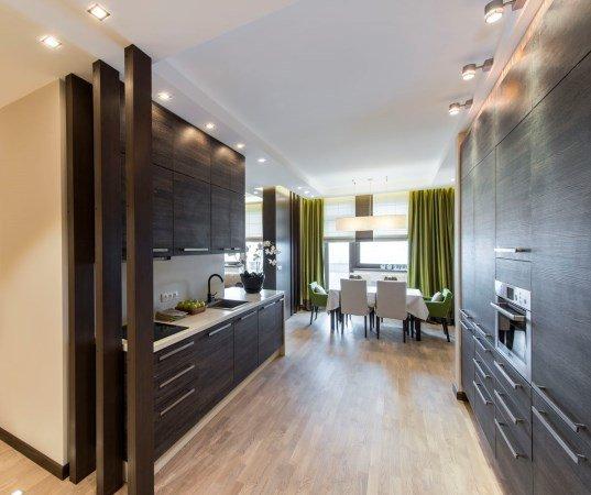 Как из обычной квартиры в Троицке сделать шедевр ремонта?, фото-1