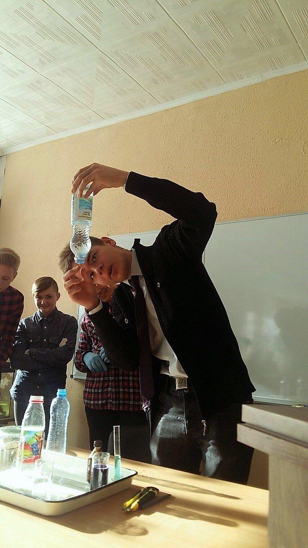Криворожские школьники узнали о лечении болезни, носителями которой являются 80% людей (ФОТО), фото-21
