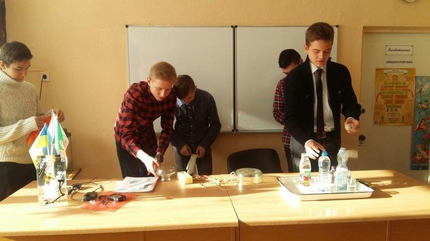 Криворожские школьники узнали о лечении болезни, носителями которой являются 80% людей (ФОТО), фото-10