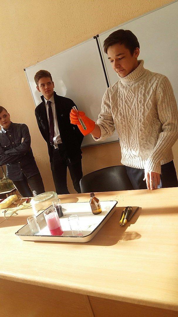 Криворожские школьники узнали о лечении болезни, носителями которой являются 80% людей (ФОТО), фото-15
