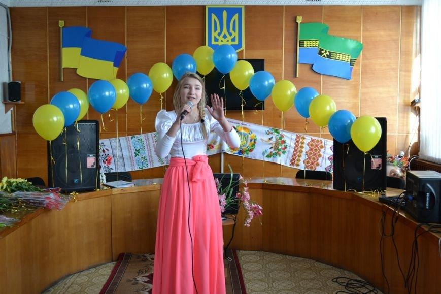 В Добропольском районе поздравили сотрудников местного самоуправления, фото-5