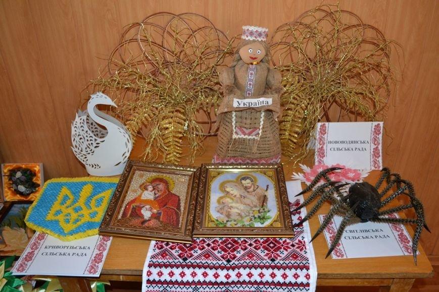 В Добропольском районе поздравили сотрудников местного самоуправления, фото-7