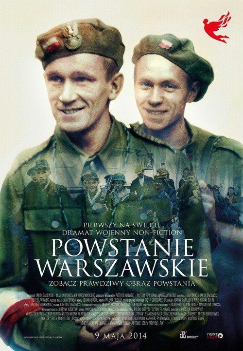 Варшавське повстання
