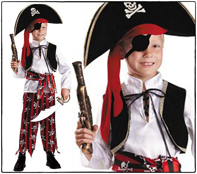 пірат (ірвейн)