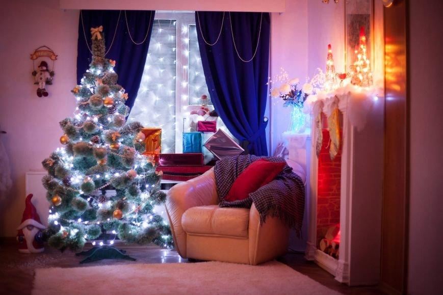 Не пропусти АКЦИЮ в лучшей новогодней студии г. Мариуполя, фото-9