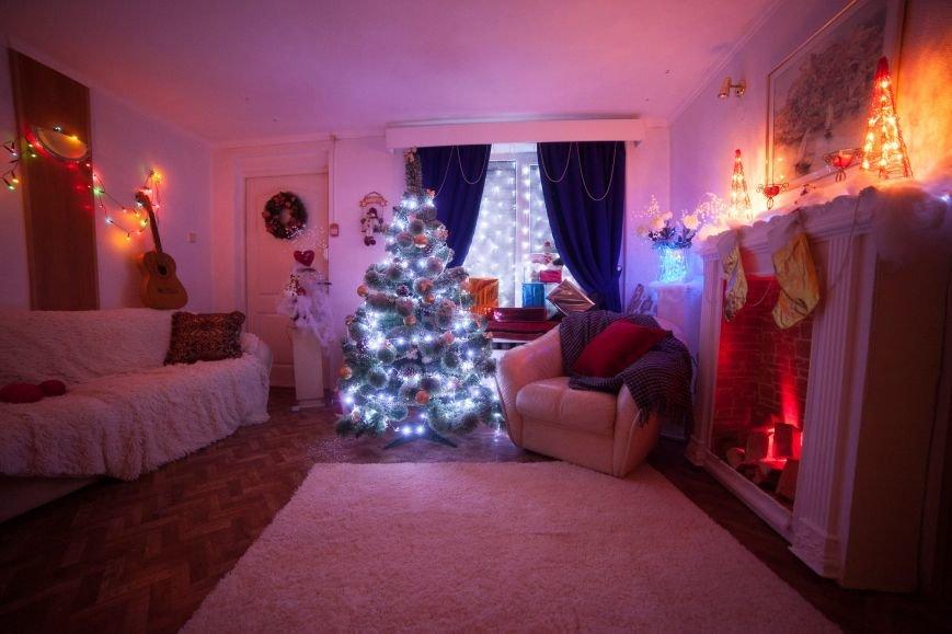 Не пропусти АКЦИЮ в лучшей новогодней студии г. Мариуполя, фото-10