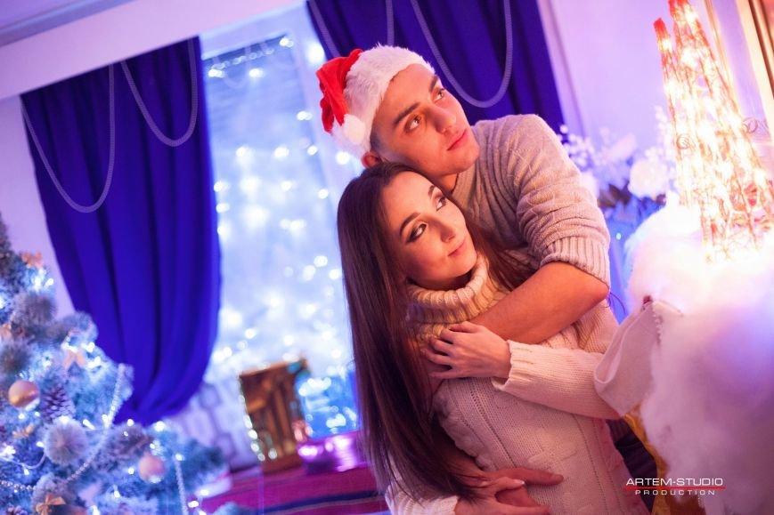 Не пропусти АКЦИЮ в лучшей новогодней студии г. Мариуполя, фото-8