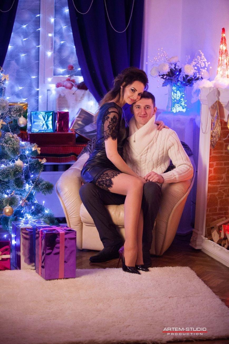Не пропусти АКЦИЮ в лучшей новогодней студии г. Мариуполя, фото-3