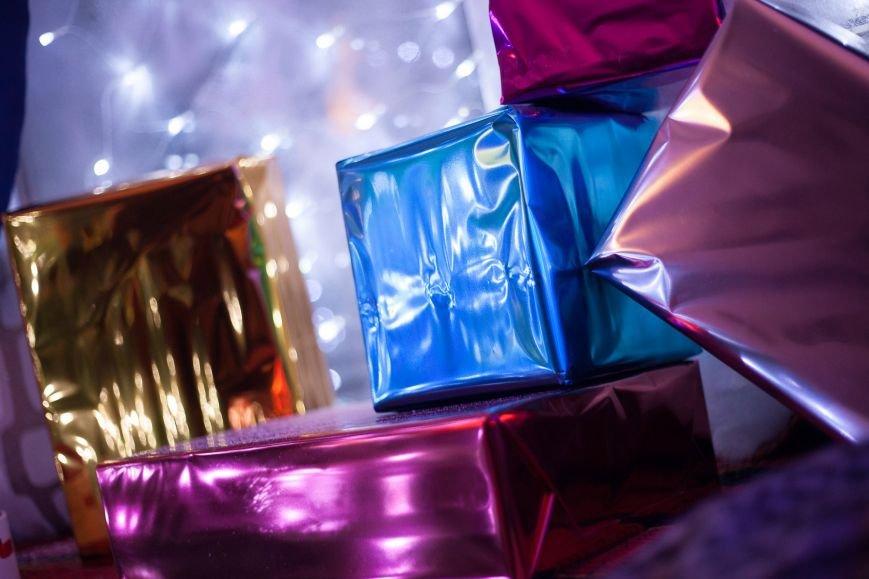Не пропусти АКЦИЮ в лучшей новогодней студии г. Мариуполя, фото-15